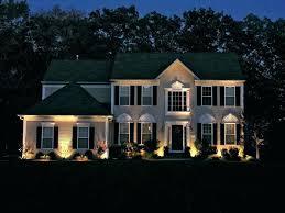 Led Landscape Light Kits Landscape Light Sets Landscape Lighting Kit Yard Lawn Garden Solar