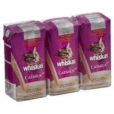 whiskas catmilk plus 3 pk u2011 shop cat wellness at heb
