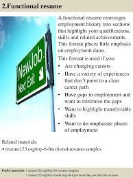 Free Functional Resume Templates Top 8 Digital Marketing Executive Resume Samples