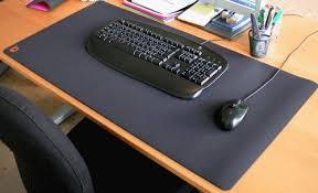 souris bureau tapis de souris de bureau géant cherche conseil d achat