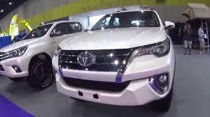 ford ranger max 2015 2016 model toyota hilux isuzu d max toyota fortuner ford