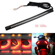 led strip lights for motorcycle 8