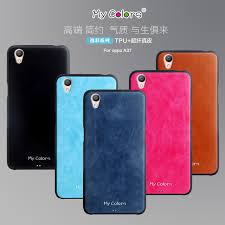 Oppo A37 Original For Oppo A37 Cases Luxury Hight Quality Leather