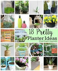 Flower Planter Ideas by 509 Best Container Gardening And Beautiful Planters Images On