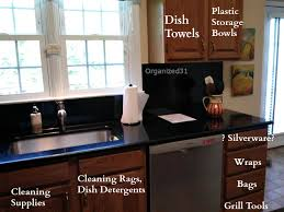 how to set up your kitchen how to organize your kitchen layout organized 31