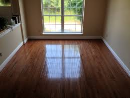Bruce Hardwood Laminate Floor Cleaner We Installed This New Bruce Real Hardwood Floor In Gunstock Oak