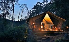ten glamping experiences worth travelling for concrete
