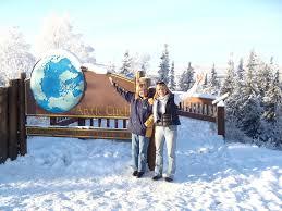 North Pole Alaska Map by Alaska Wildlife Cabins And Hostel Get The True Feeling Of Alaska