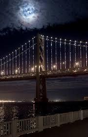 Bay Bridge Lights San Francisco U2013 Leo Villareal U201cthe Bay Lights U201d At The Bay Bridge