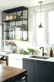 etagere cuisine design actagares murales cuisine ikea etagere de