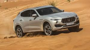 maserati suv 2017 price maserati levante 3 0 v6 s 2017 review by car magazine