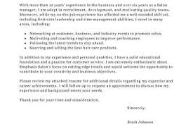 great cover letter for receptionist