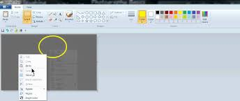 why microsoft paint is retarded youtube