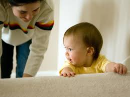 Pain Climbing Stairs by When Can My Baby Climb Stairs Babycenter