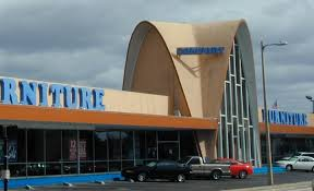 Orlando Modern Furniture by Florida Mid Century Modern Retail Buildings Roadsidearchitecture Com