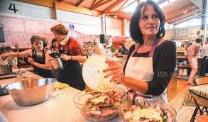 cour de cuisine strasbourg alsace se faire plaisir en cuisine sans viande
