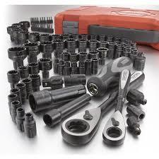craftsman 56 piece universal mechanics tool set amazon com