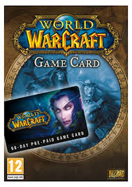 prepaid card for buy world of warcraft 60 day prepaid card for pc geekay