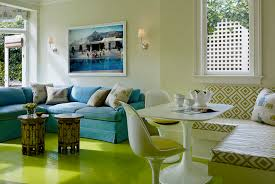 Living Room Paint Ideas For The Heart Of The Home - Bright colors living room