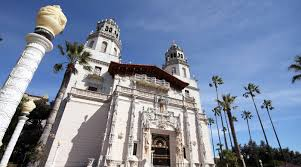 hearst castle rare artworks and historical treasures