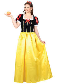 Snow White Halloween Costume Toddler Snow White Princess Fancy Dress Costume Fairy Tale Storybook