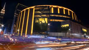 madison square garden visitors guide official site