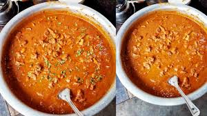 authentic amazing spicy chicken curry recipe for 100 people