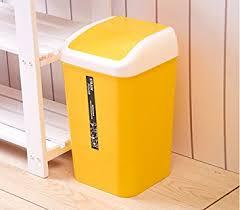 amazon com creative kitchen trash can trash can sitting room