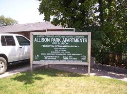 Usda Rural Housing Development Allison Park
