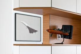 aviation decor home apartment design for pilot aviation enthusiast