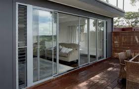 5 Patio Door Aluminum Patio Doors