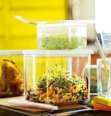recettes cuisine bio recette de cuisine salade de lentilles et quinoa au haddock