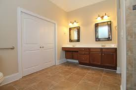 handicapped bathroom design accessible homes stanton homes