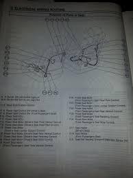 1999 lexus es300 seat wiring diagram chrysler 300m wiring diagram