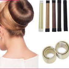 Chignon Maker Vizella Hair Bun Maker 1 1 Free Velinni