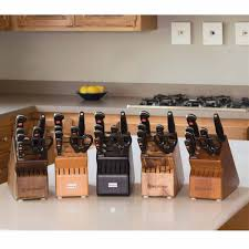 wusthof classic 8 piece deluxe knife block set 8408 j l hufford