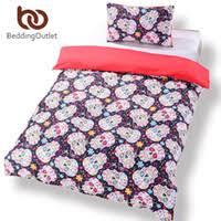 wholesale skull bedding buy cheap skull bedding from chinese