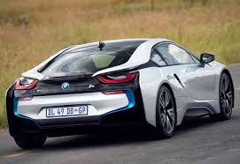 bmw cars south africa bmw i8 the future nope the now wheels24