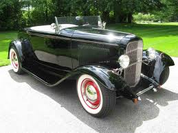 1932 ford roadster for sale on classiccars com 61 available