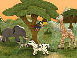 animals for toddlers kids free android apps on google play
