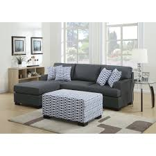 Reversible Sectional Sofa by Furniture Microfiber Chaise Sectional Reverse Sectional Sofa