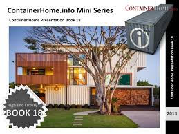 luxury container homes ideas about container house plans on