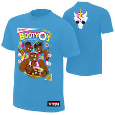 the new day merchandise official source to buy online wwe