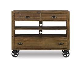 amazon com magnussen b2375 36 river ridge wood media chest with