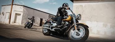 2017 softail motorcycles harley davidson usa