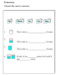 measuring volume worksheet free worksheets library download and