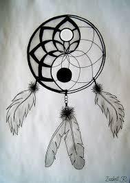 dragon dream catcher dream catcher tattoo images u0026 designs