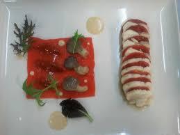 cuisine b restaurant b collon auberge de letraz sevrier restaurant