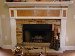 Decorative Fireplace by Improvement U0026 How To How To Create Old Fireplace Mantels