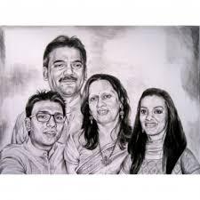 charcoal pencil portrait artists india charcoal sketch artist